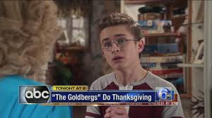 the goldbergs features philly s thanksgiving day parade 6abc