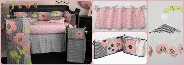Cotton Tale Poppy Crib Bedding Poppy Baby Bedding By Cotton Tale Designs