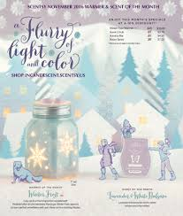halloween fragrance scentsy november 2016 warmer u0026 scent of the month scentsy