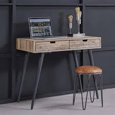 coiffeuse bureau bureau coiffeuse console vintage teca arketiss design
