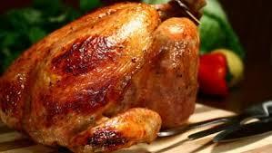 comment cuisiner un chapon comment cuire une volaille une oie un chapon pour noël recette