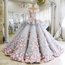 stunning wedding dress inspired cake at cake international food