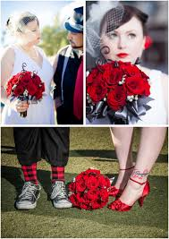 pin up style wedding tbrb info