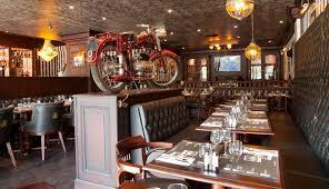 restaurant au bureau groupe roches agencement de bars et restaurants au bureau
