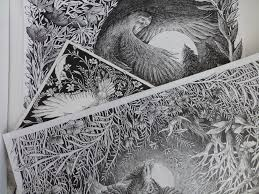 Yulia Brodskaya Paper Shewalkssoftly Page 2