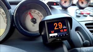 autool x50 smart obd tool bar pression on my smart roadster