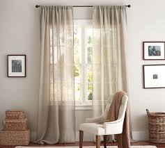 Look On Top Of The Curtain Best 25 Sheer Curtains Ideas On Pinterest Hanging Curtains