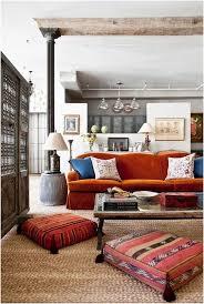 marokkanische sofa marokkanische wohnzimmer design exotisches interieur mit