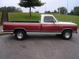 1985 dodge ram truck 1uniquegeo 1985 dodge ram 1500 regular cab specs photos