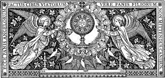 thanksgiving novena ad majorem dei gloriam in thanksgiving for heavenly helpers