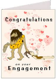 Congratulations On Your Engagement Card Engagement Cards From Dunninghams Greeting Cards And Gifts