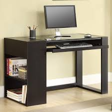 Bureau Desk Modern by Furniture Cool Whalen Desk With A Simple Profile And Generous