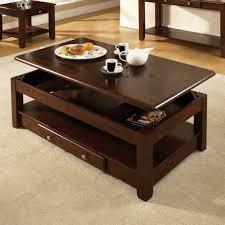 coffee table impressive on elegant coffee tables with mahogany