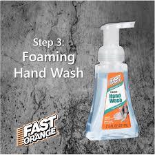 amazon com permatex 25122 fast orange pumice lotion hand cleaner