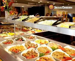 Cheap Lunch Buffet by 20 Best Halal Restaurants That Exist In Singapore Right Now