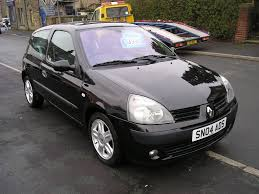 renault clio sport 2004 2004 renault clio news reviews msrp ratings with amazing images