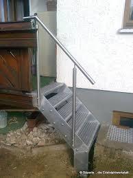 stahl treppe stahltreppe 006