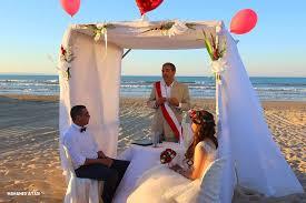 cout contrat de mariage exclusif le mariage de la plage la mariée nous confie tous ses