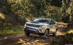 jeep trailhawk 2017 cars desktop wallpapers jeep compass trailhawk 2017