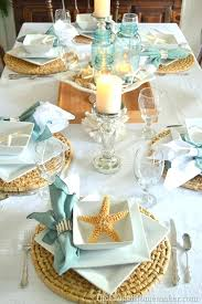 setting dinner table decorations beautiful table settings dinner party balloon table decoration ideas