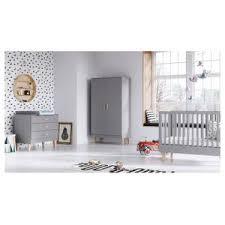 chambre bébé grise et chambre complète enfant gris achat vente chambre complète enfant