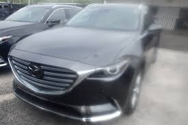 new mazda for sale 2018 mazda mazda cx 9 signature in orlando fl for sale vin