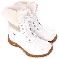 ugg australia s purple adirondack boots ugg australia white w adirondack boot 11 in water proof grai