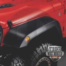 jeep fender flares jk mopar jeep jk high top fender flares 2 door