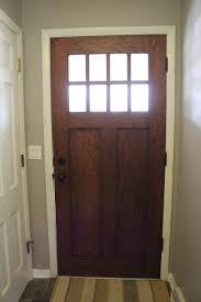 front door upgrades 12 oaks