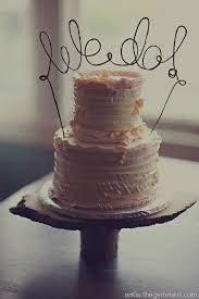 cake topper ideas wedding cake topper ideas mountain modern