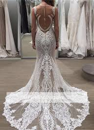 mermaid wedding dress new high quality mermaid wedding dresses buy popular mermaid