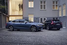 volvo sedan volvo shifts s90 sedan production to china automobile magazine