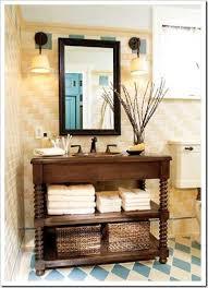 Furniture Style Bathroom Vanity Turn Furniture Into A Vanity For Bathroom Style Bathroom Vanity