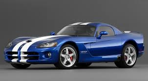 farewell to the iconic dodge viper is possible after 2017