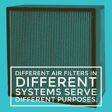 how to choose the right commercial air filter air filters for