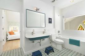 Boys Bathroom Accessories by Old Church Converted Into An Eclectic Family Home