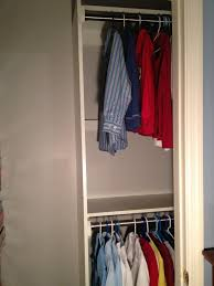Does A Bedroom Require A Closet Closet Shelving Layout U0026 Design Thisiscarpentry