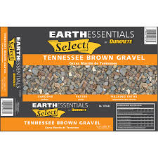 Lowes Pebble Rocks by Shop Earthessentials By Quikrete 0 5 Cu Ft Pea Gravel At Lowes Com