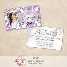 Sweet 15 Invitations Cards Sweet 15 Save The Date Sweet 16 Save The Sate Save The Date