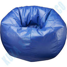 Bean Bag Gaming Chair Large Bean Bag Chair Ebay