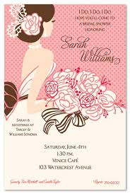 bridal invitation templates bridal shower invitations bridal shower invitations templates