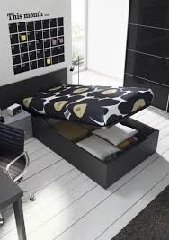 barcelona canapé detalle canapé abatible en dormitorio juvenil mobles tatat