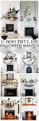 best 25 halloween mantel ideas on pinterest diy halloween home