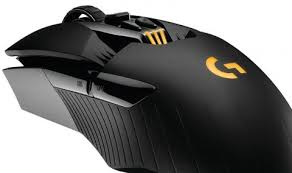 light up wireless gaming mouse the best wireless gaming mouse pc gamer
