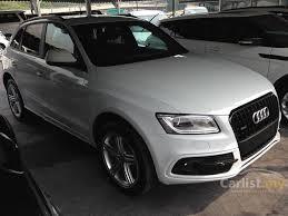 2013 audi q5 quattro audi q5 2013 tfsi quattro 2 0 in selangor automatic suv white for