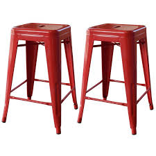 bar stools orange bar stools ebay modern orange bar stools