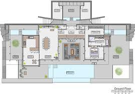 1306 best planos de casas images on pinterest mansions floor