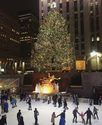 the best things to do in nyc during christmas time