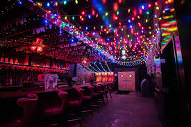 Rosemont Christmas Lights These Chicago Restaurants Are Open For Christmas Or Christmas Eve