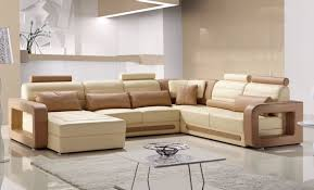 Leather Reclining Sofa Sets Shop Comfortable Adjustable Genuine Leather Recliner Sofa